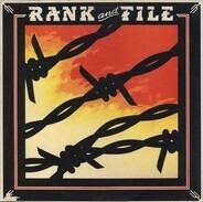 Rank & File - Sundown