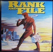 Rank And File - Rank and File