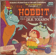 Rankin / Bass - The Hobbit - The Original Motion Picture Soundtrack