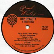 Rap Dynasty - Street Rock