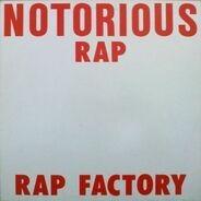 Rap Factory - Notorious Rap