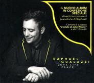 Raphael Gualazzi - Love Life Peace