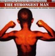 Rapper Big Pooh - The Strongest Man