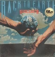 Rare Earth - Back to Earth