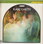 Rare Earth - Get Ready/Ecology