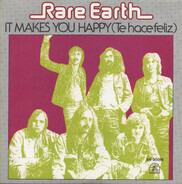 Rare Earth - It Makes You Happy (Te Hace Feliz)