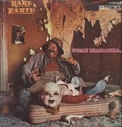 Rare Earth - Willie Remembers