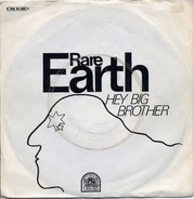Rare Earth - Hey Big Brother