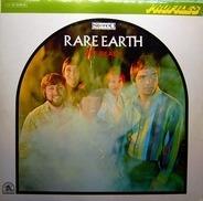 Rare Earth - Profiles Of Rare Earth