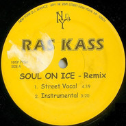 Ras Kass / Babyface - Soul On Ice (Remix) / This Is For The Lover In You