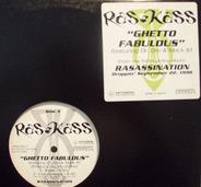 Ras Kass - ghetto fabulous