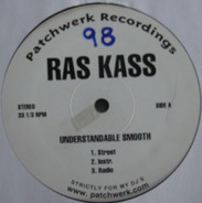 Ras Kass - Understandable Smooth / The Music Of Business