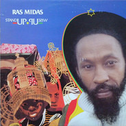 Ras Midas - Stand Up Wise Up