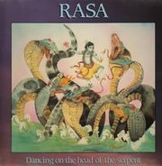 RASA - Dancing On The Head Of The Serpent
