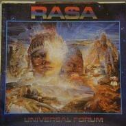 Rasa - Universal Forum