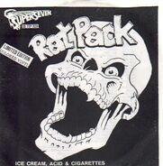 Rat Pack - Ice Cream, Acid & Cigarettes