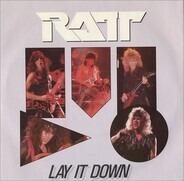 Ratt - Lay It Down