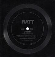 Ratt - U Got It