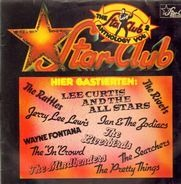 Rattles, Jerry Lee Lewis, Pretty Things... - The Star Club Anthology Vol. 2