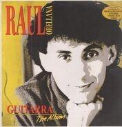 Raúl Orellana Featuring Jordi Bonell - Guitarra