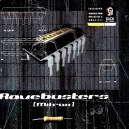 Ravebusters - Mitrax (Remixes)