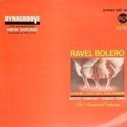 Ravel - Bolero / La Valse / Pavan For A Dead Princess