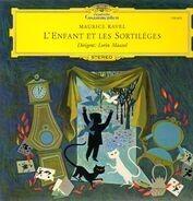 Ravel - L'Enfant Et Les Sortileges, Maazel