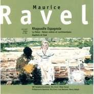 Ravel - Rhapsodie Espagnole