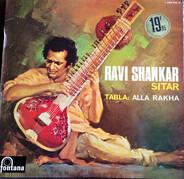 Ravi Shankar , Alla Rakha - Sound of the Sitar