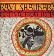 Ravi Shankar - His Festival From India