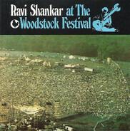 Ravi Shankar - At the Woodstock Festival