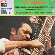 Ravi Shankar - Raga Nata Bhairav · Raga Mishra Piloo