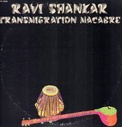 Ravi Shankar - Transmigration Macabre