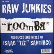 Raw Junkies - Roomba