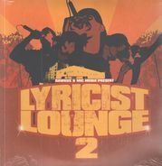 Rawkus & Mic Media present - Lyricist Lounge 2
