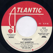 Ray Barretto - Stargazer