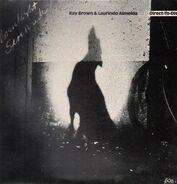 Ray Brown & Laurindo Almeida - Moonlight Serenade