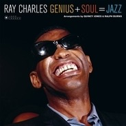 Ray Charles - Genius + Soul = Jazz