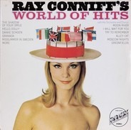 Ray Conniff - Ray Conniff's World Of Hits