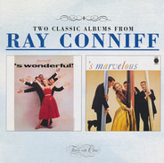 Ray Conniff - 'S Wonderful! / 'S Marvelous
