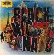 Ray Lema / Papa Wemba / Youssou N'Dour / a.o. - Bande Originale Du Film 'Black Mic Mac'