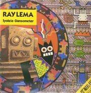 Ray Lema - Iyolela - Dansometer