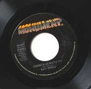 Ray Price - There's Always Me