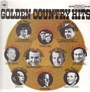 Ray Price, Billy Walker, Bobby Helms a.o. - Golden Country Hits