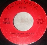 Ray Price - Touch My Heart