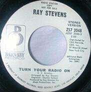 Ray Stevens - Turn Your Radio On