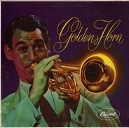 Ray Anthony - Golden Horn