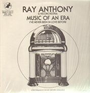 Ray Anthony And His Orchestra - Music Of An Era - I've Never Been In Love Before