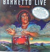 Ray Barretto - Tomorrow: Barretto Live