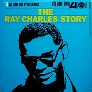 Ray Charles - The Ray Charles Story Volume Two